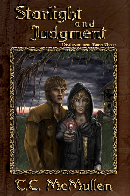Starlight and Judgment: Disillusionment Book Three